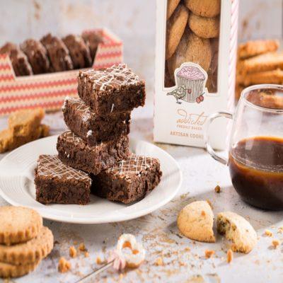 Supernatural Chocolate Brownies