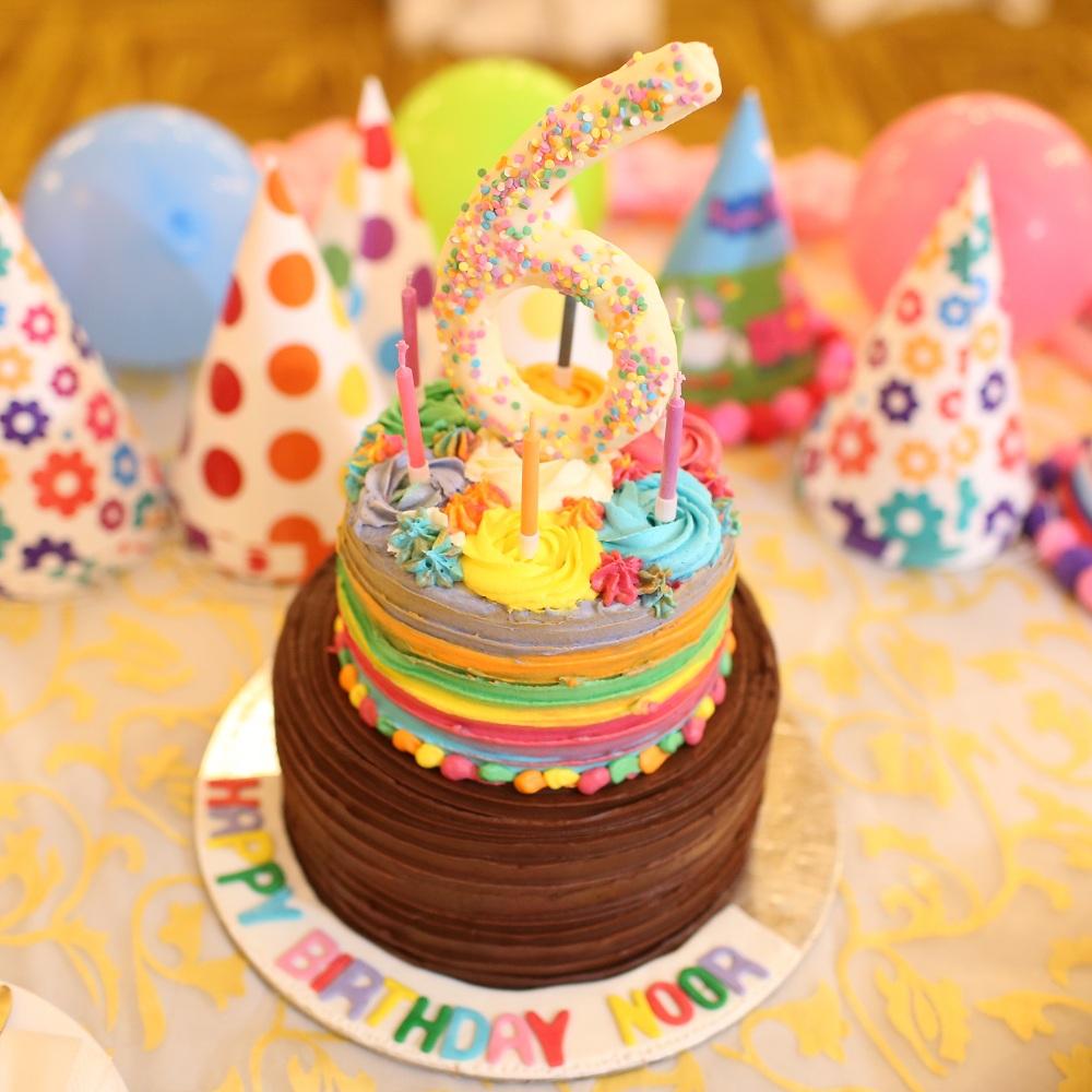 Wondrous Two Tier Birthday Cake Addicted Funny Birthday Cards Online Alyptdamsfinfo