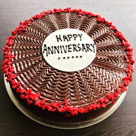 Marvelous Gluten Free Dark Chocolate Ganache Cake Addicted Personalised Birthday Cards Vishlily Jamesorg